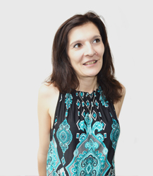 Neda Georgieva