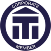 ITI Corporate Member badge