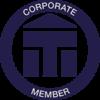 ITI Corporate Member badge
