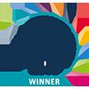 Social Enterprise Awards 2019 Winner badge