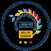 Social Enterprise 2020 Roll of Honour badge