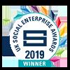 Social Enterprise Awards Winner 2019