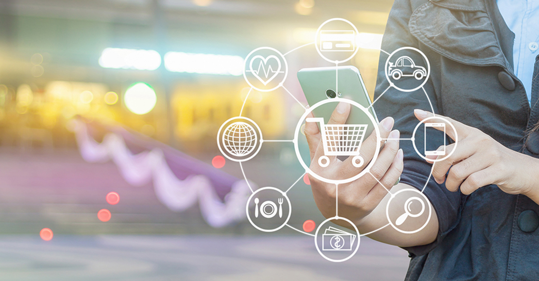 The Connected Customer Experience