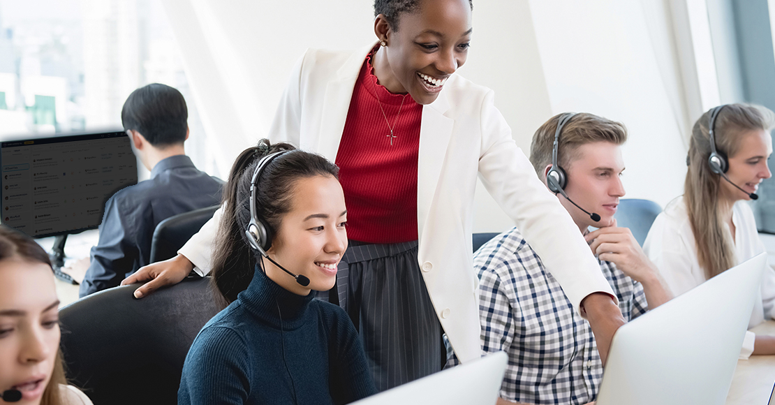 Clickatell Launches Chat Desk to Shake Up the $1.3 Trillion Call Center Industry