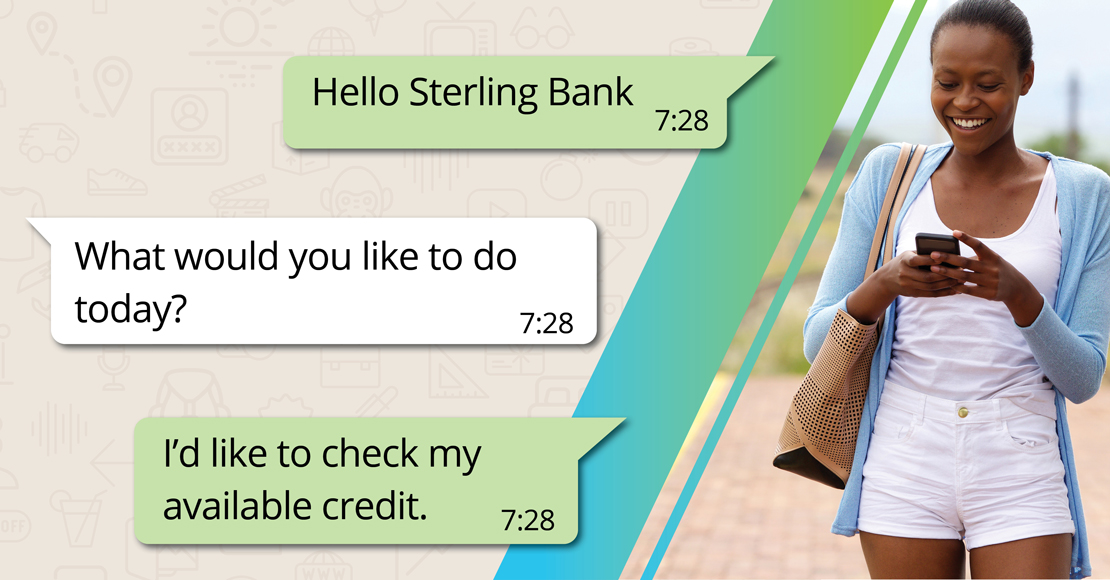 Sterling Bank Enhances Digital Banking with Clickatell