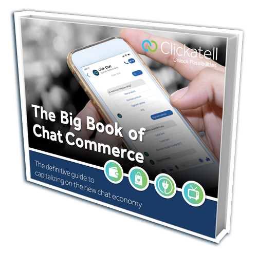 The Big Book of Chat Commerce