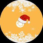 Felices fiestas o…  ¡merry clickmas!