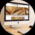 Nuevo diseño web para Contrafort Arquitectura