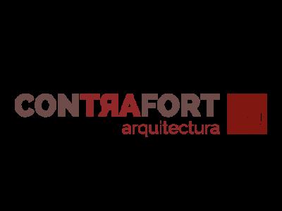 contrafort arquitectura