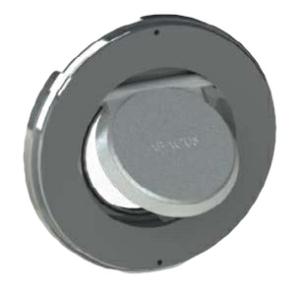 "2.5"" Carbon Steel Swing Type Wafer Check Valve Viton ANSI 150 065-726V-2BUK"