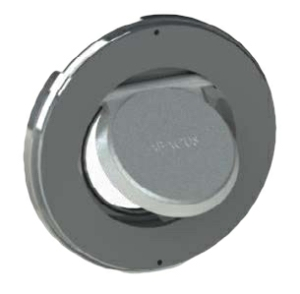 "5"" Carbon Steel Swing Type Wafer Check Valve Viton ANSI 150 125-726V-2BUK"