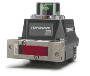 M20 Conduit Entries M20 Conduit Entries Composite Resin Switch Box Intrinsically Safe 2 X P-F NJ2-V3-N IP67 Topworx Ex ia IIC T6 Gb Ex tb IIIC T55C Db Atex Approved-20 to 42C Topworx DXR-E20GNMS