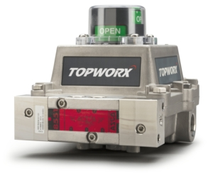"""0.75"""" Conduit Entries Screwed NPT 316 Stainless Steel Switch Box Intrinsically Safe 2 X SPDT Go Switches IP66-67 Topworx Cl I Div 1 Grps A-D Type 4X Ex ia IIC T4 Gb Atex Approved-50 to 60C Topworx UL Certified DXS-L20GMEB"""