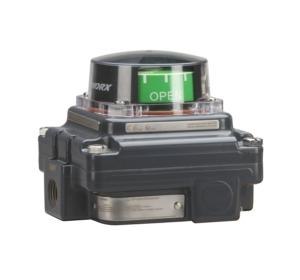 "0.5"" Conduit Entries Screwed NPT Tropicalized Aluminium Switch Box Intrinsically Safe 2 X P-F NJ2-V3-N IP66-67 Topworx Ex ia IIC T4 Gb Ex tb IIIC T75C Db Atex Approved-60 to 56C Topworx TXP-E20GNPM"