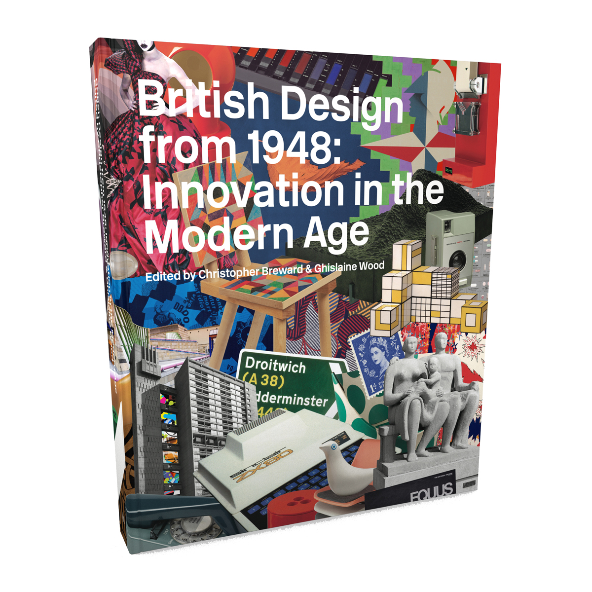 British Design from 1948: Innovation in the Modern Age