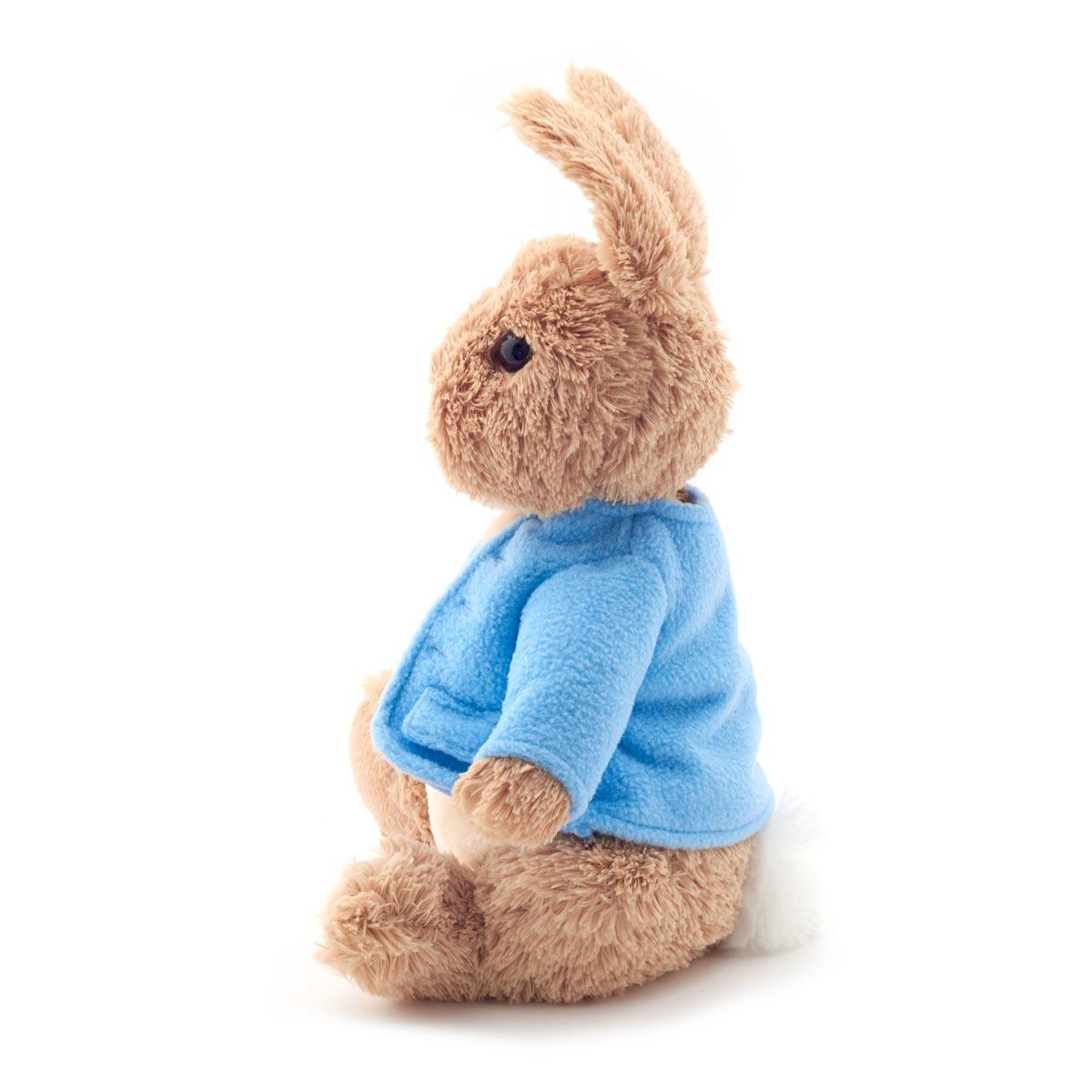 Peter Rabbit Plush Toy Large