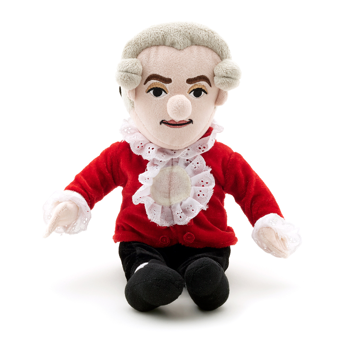 Mozart music box