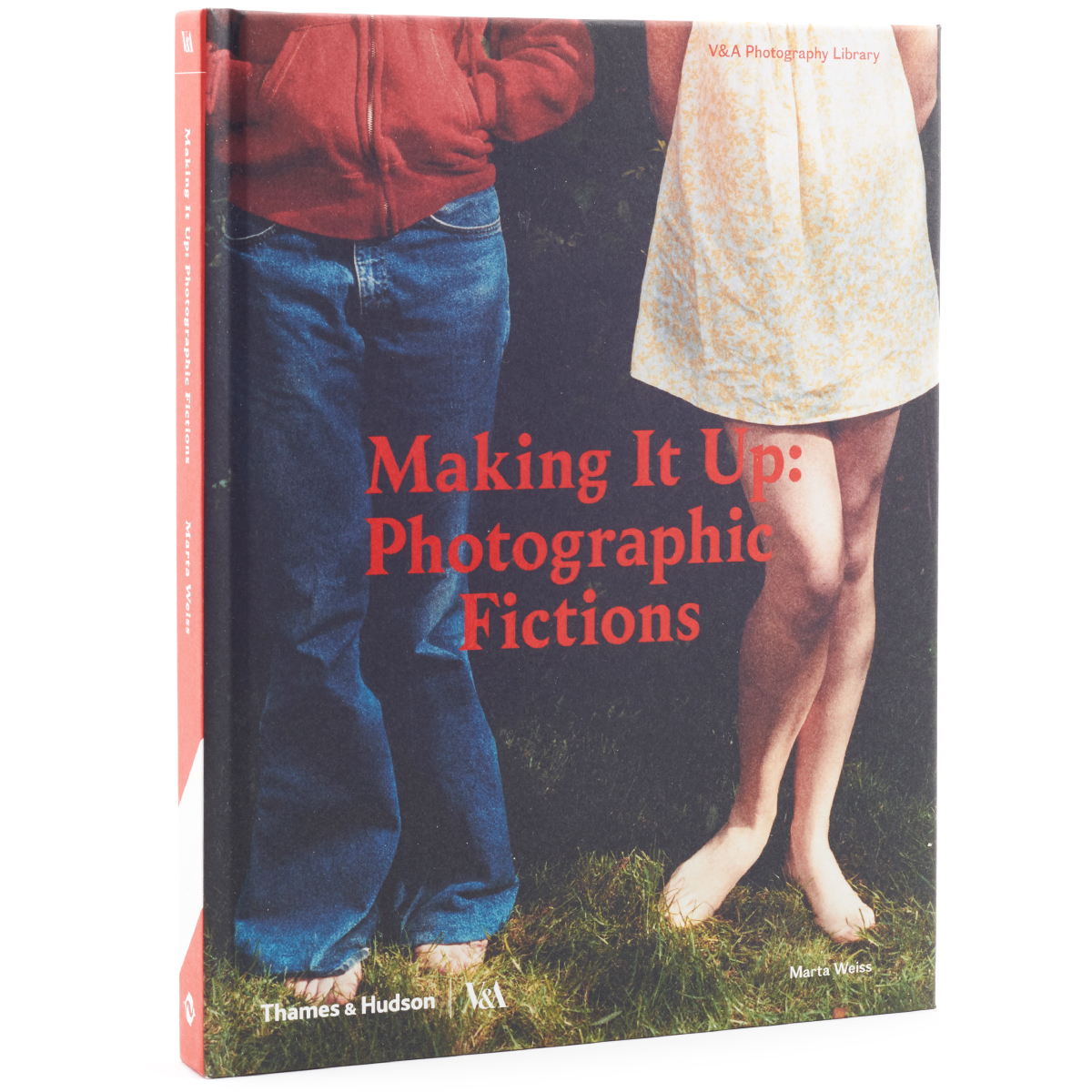 Making It Up: Photographic Fictions