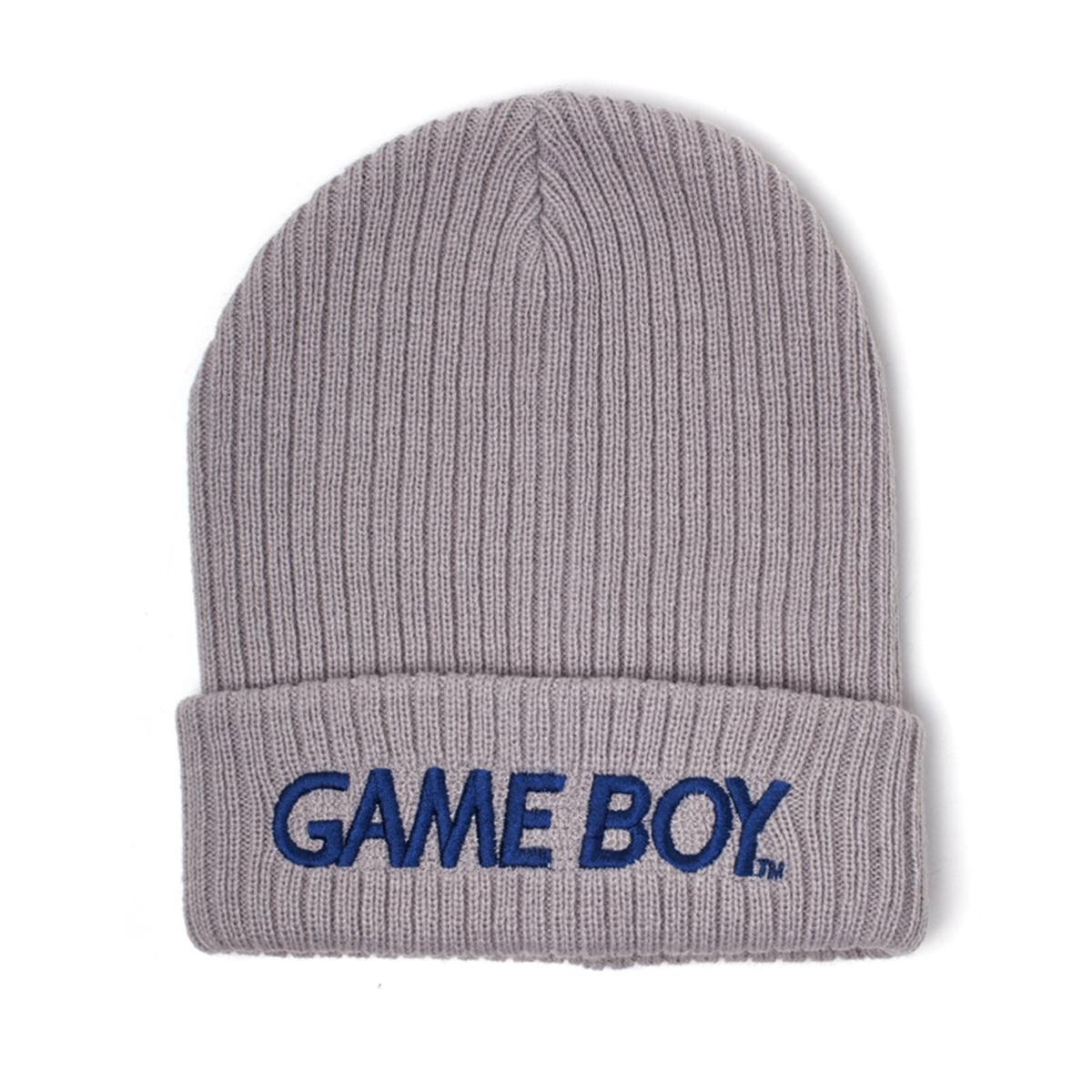 Game Boy beanie hat