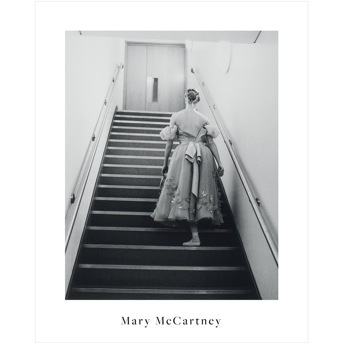 V&A Mary McCartney print