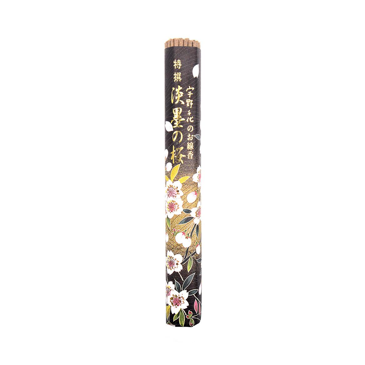 Ujichiyo cherry blossom incense