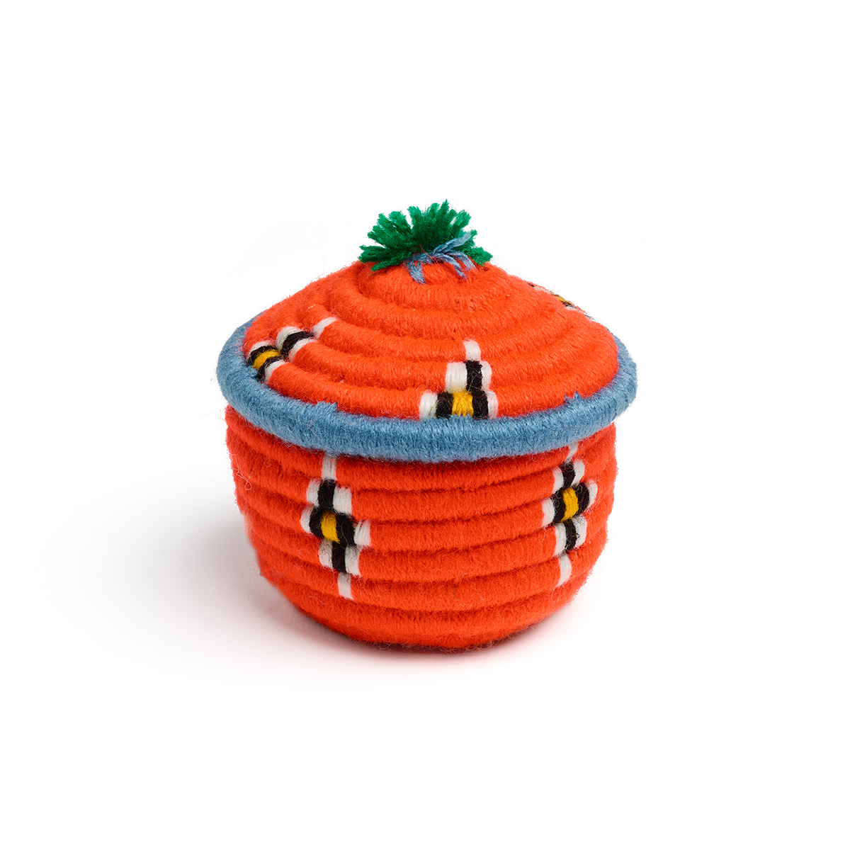 Mini Iranian kapu basket