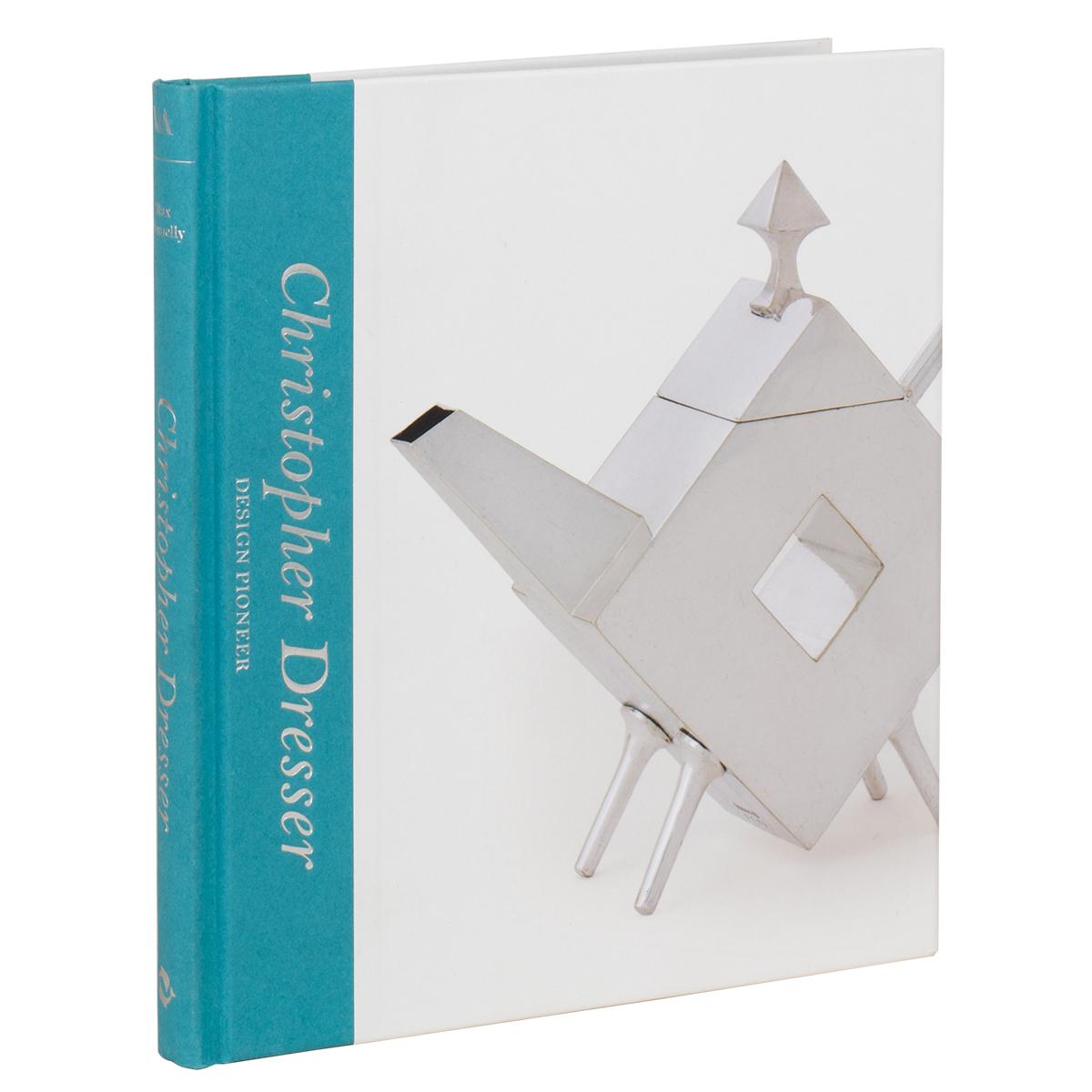 Christopher Dresser: Design Pioneer