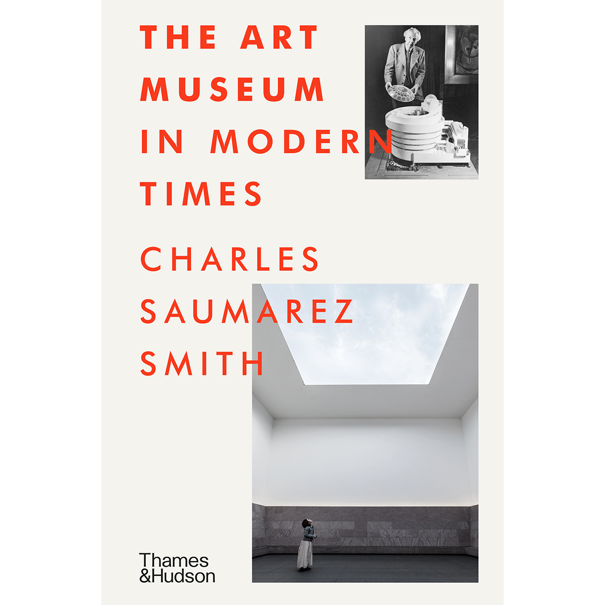 The Art Museum in Modern Times (signed)