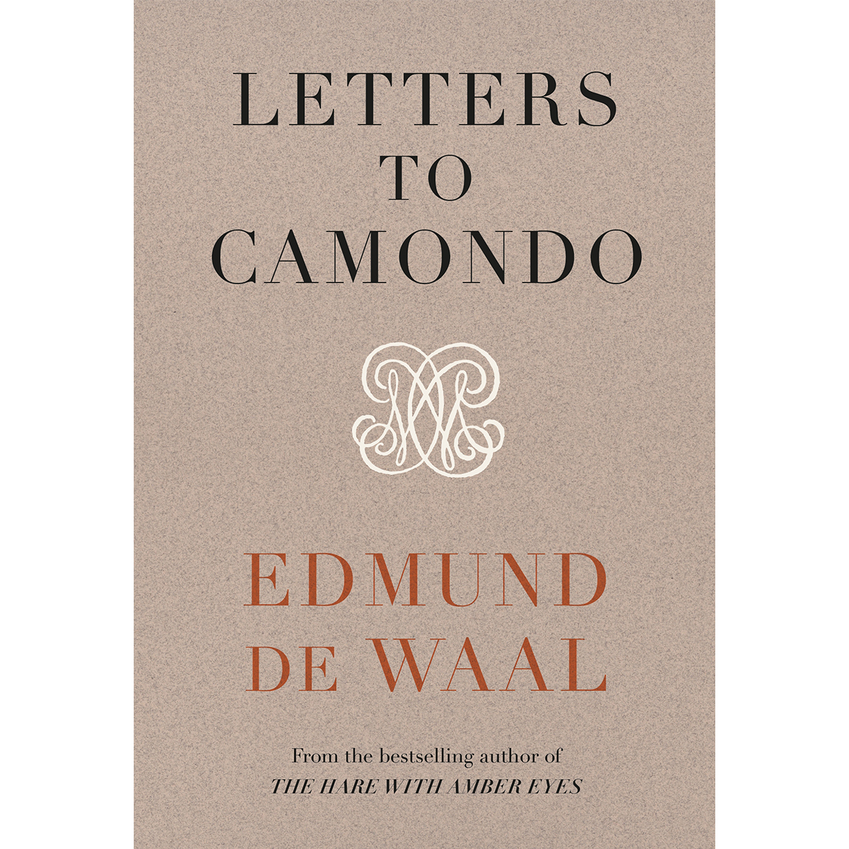 Letters to Camondo (signed)