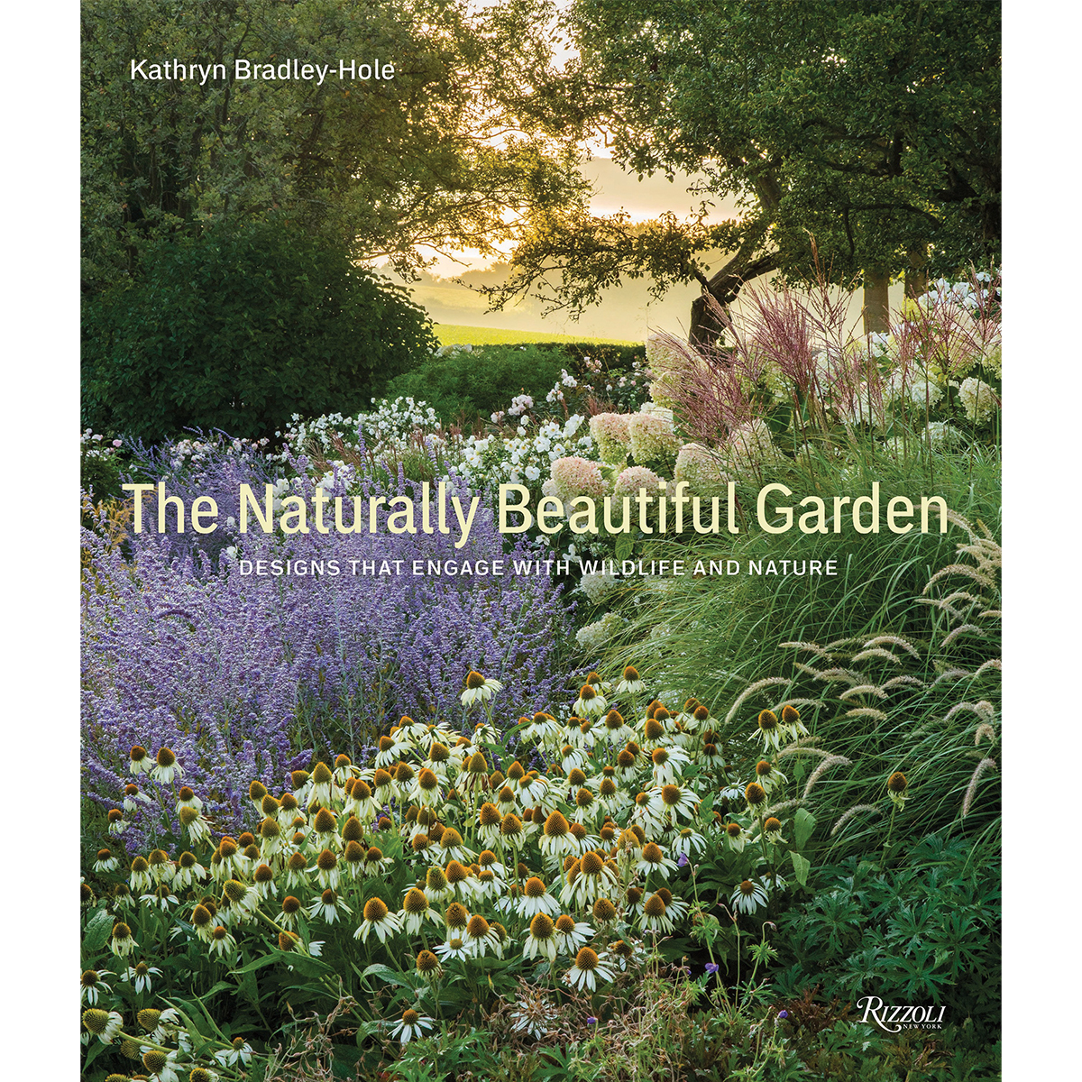 The Naturally Beautiful Garden (signed)