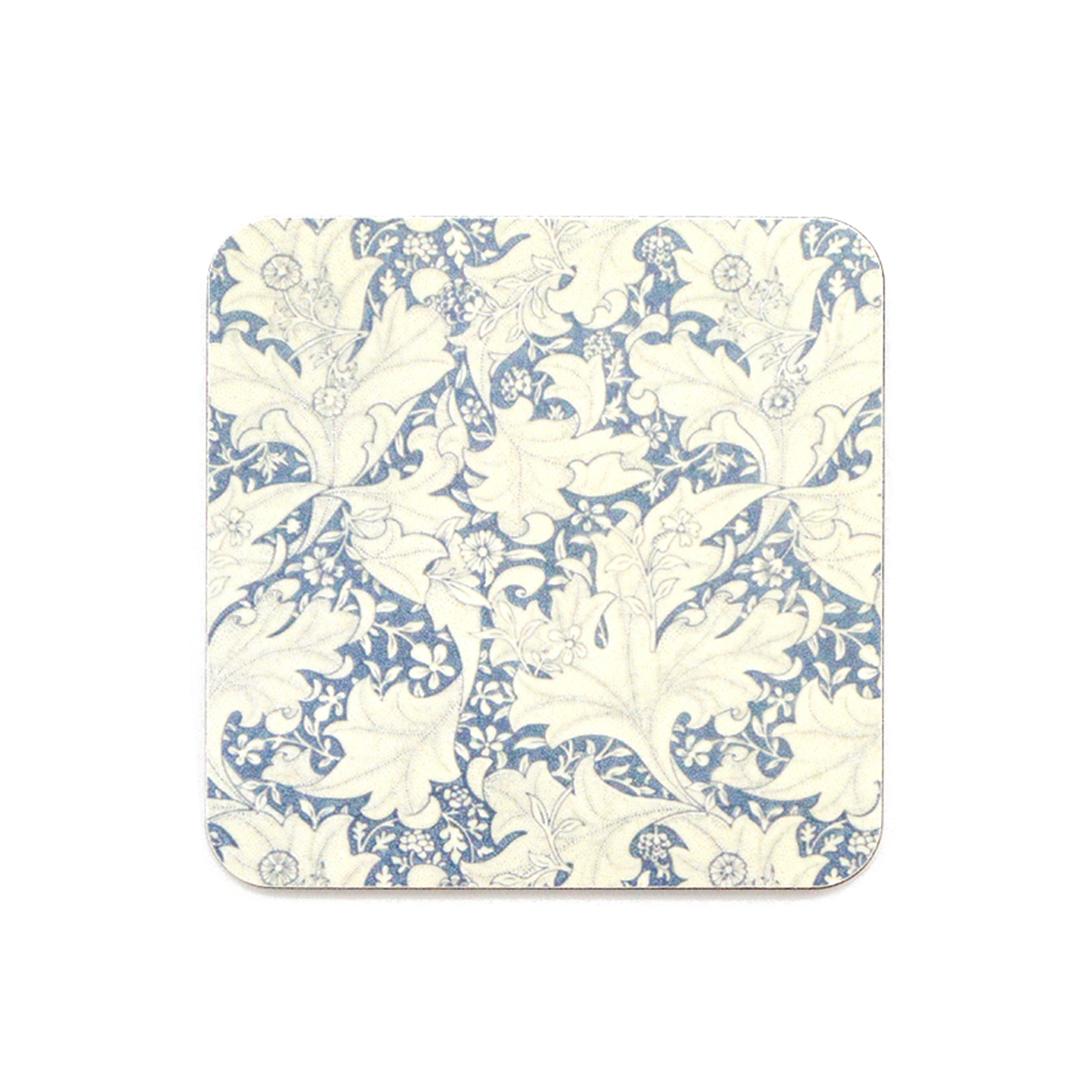 William Morris Wallflower coaster