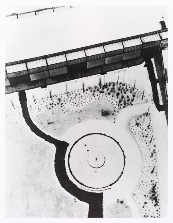 Blick vom Radioturm (custom print)