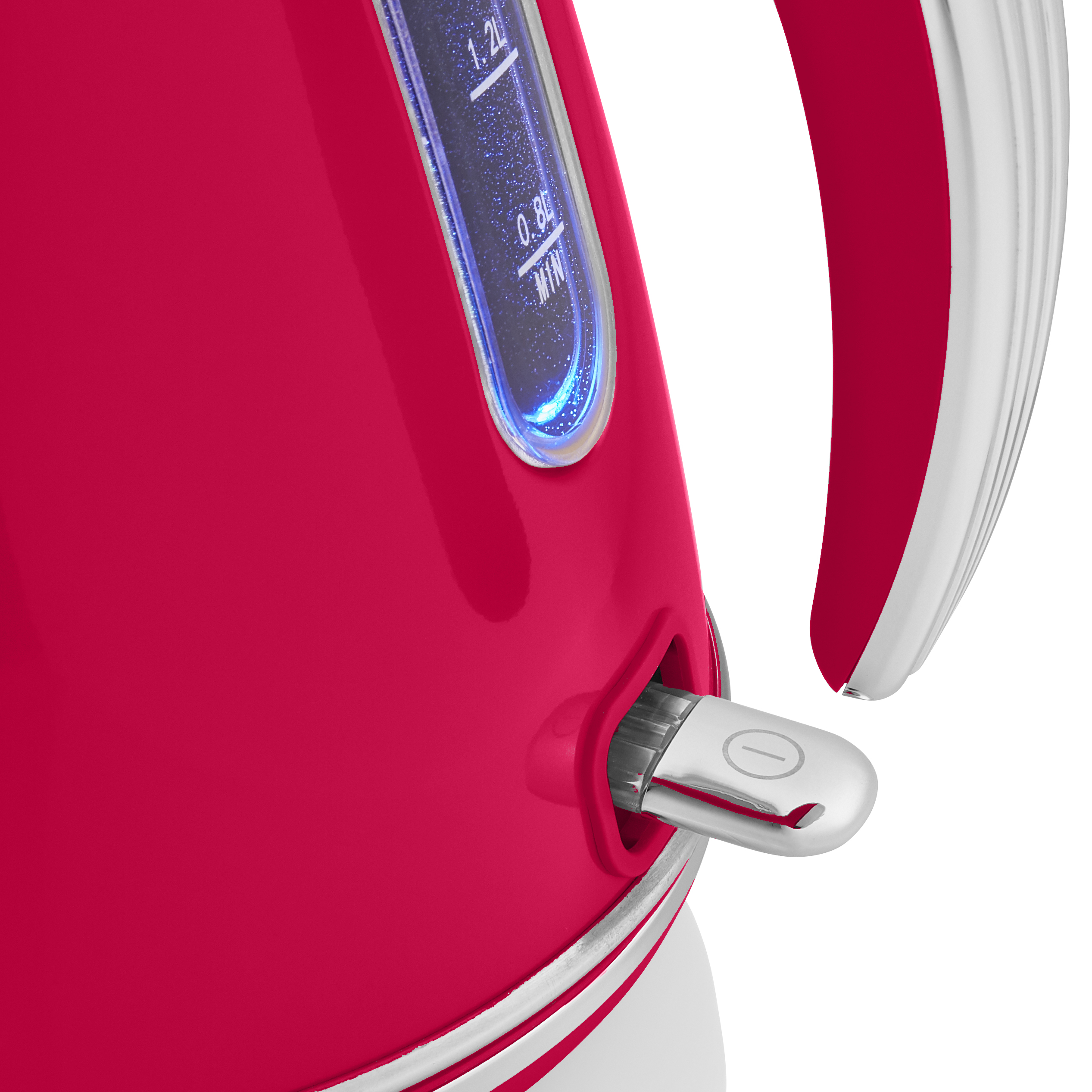 thumbnail 100 - Swan Retro 1.5L Jug Kettle 3KW, 2 Slice Toaster 815W & 20L Digital Microwave Set