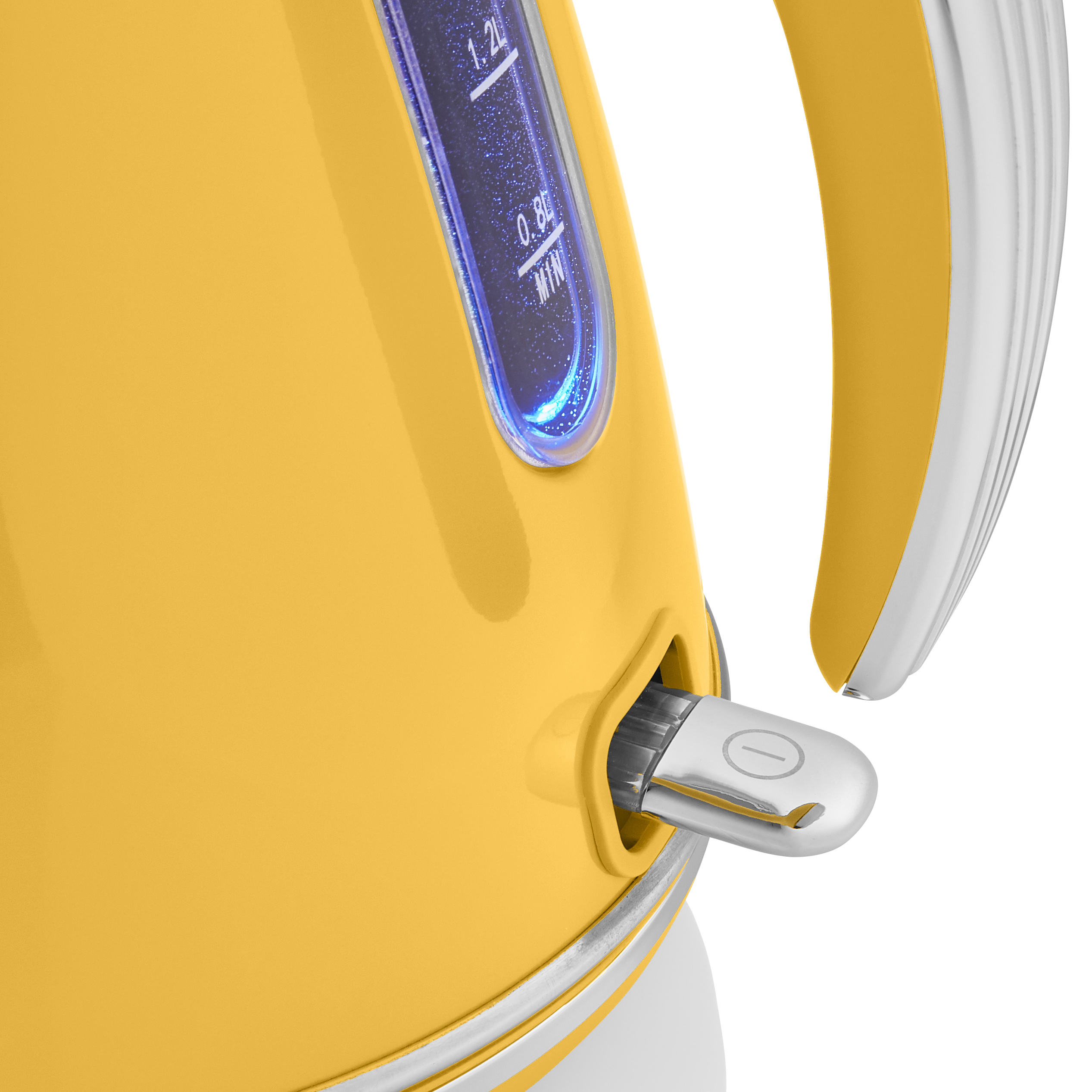 thumbnail 111 - Swan Retro 1.5L Jug Kettle 3KW, 2 Slice Toaster 815W & 20L Digital Microwave Set