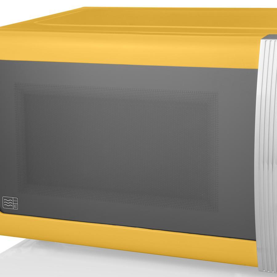thumbnail 118 - Swan Retro 1.5L Jug Kettle 3KW, 2 Slice Toaster 815W & 20L Digital Microwave Set