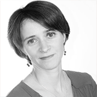 Cécile Thiry