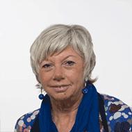 Gisèle Michaux