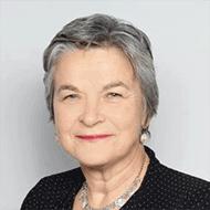Cécile Salvanes