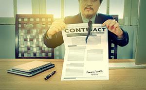 La Rupture du Contrat de Professionnalisation