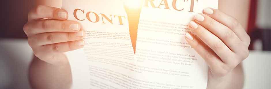 5ac4e2276f5 Rupture contrat d apprentissage   conditions formalités