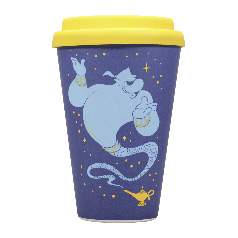 becher Aladdin blau 260 ml