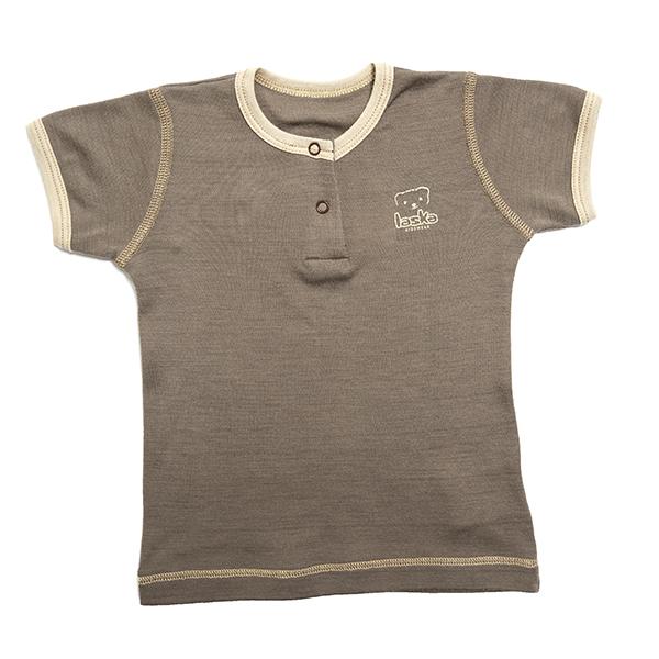 T-skjorte merinoull 1