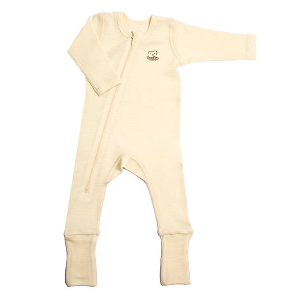 Pyjamas merinoull 8