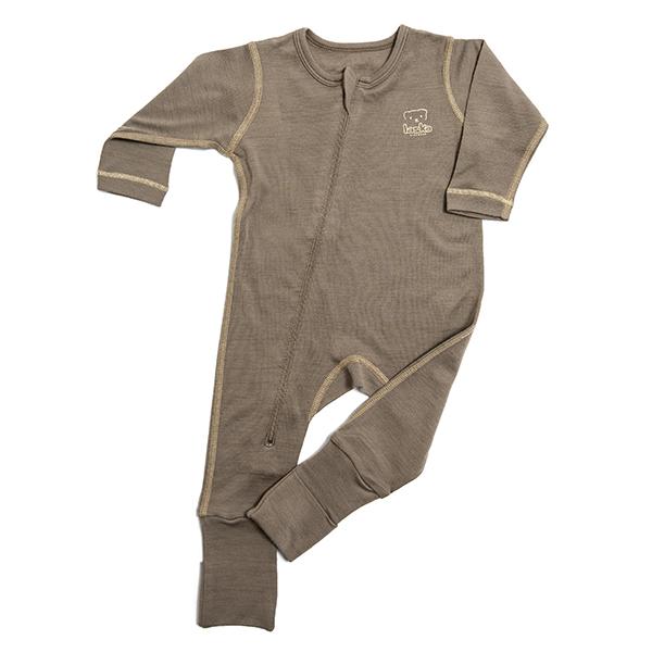 Pyjamas merinoull 5