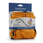 Kanga Care Rumparooz OBV Saffron