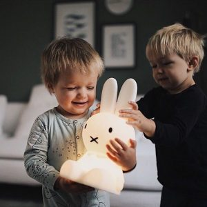 Miffy First Light lampe
