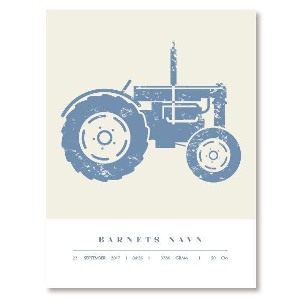 Butikk_Traktor_1