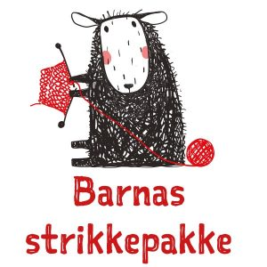 Bluum strikkepakke for barn - TØFLER i Zara 14