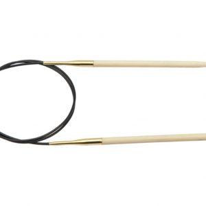 2.5mm 60cm - Symfonie rundpinne natural