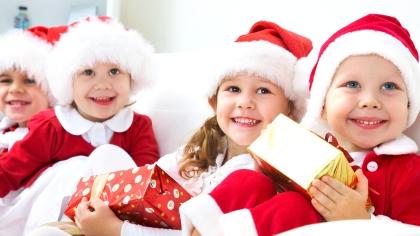 God jul, alle sammen!